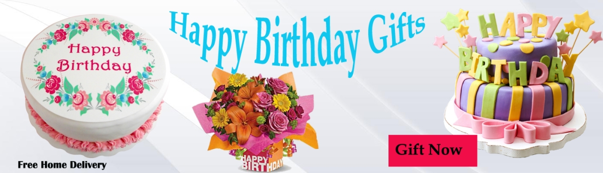 Happy Birthday Gifts Express Delivery